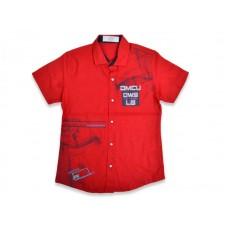 Детская рубашка для мальчиков|1394