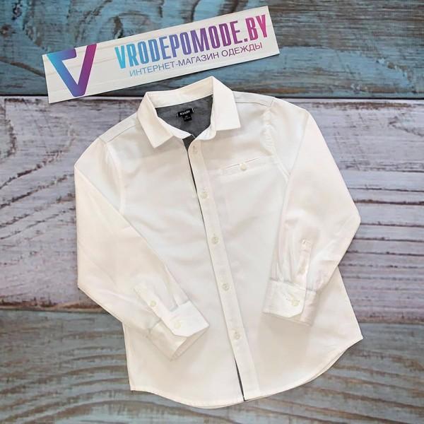 Рубашка для мальчиков 209103