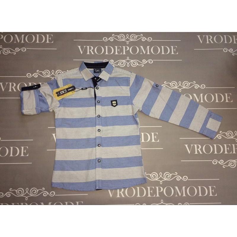 Рубашка для мальчиков|436729