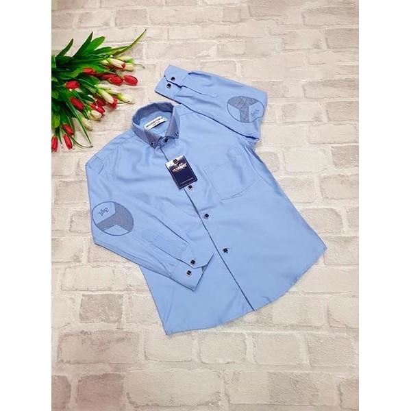 Рубашка для мальчиков|7160