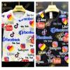 Детские футболки|Х02103-1