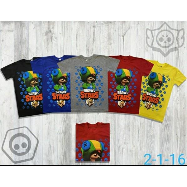 Детские футболки Х06101