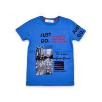 Детская футболка для мальчиков|1357
