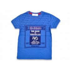 Детская футболка для мальчиков|21336