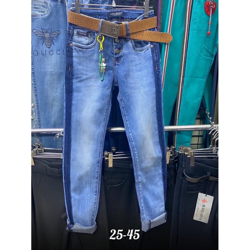 Детские джинсы|X08284