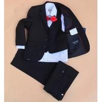 Школьный костюм для мальчиков|17166