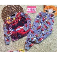 Пижама для мальчиков|Х01061-5