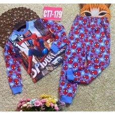 Пижама для мальчиков|Х01061-4