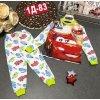 Пижама для мальчиков(без флиса)|Х12212-1