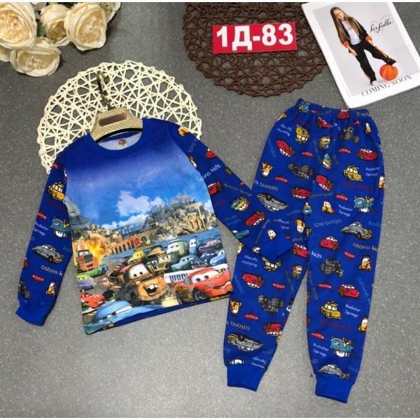 Пижамка для мальчиков|19290