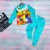 Детская пижама 5563-2