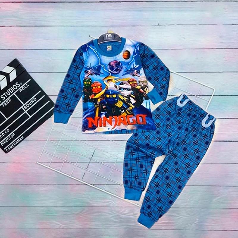 Детская пижама 5563