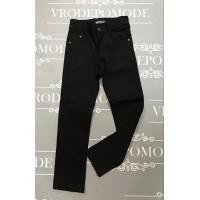 Штаны для мальчиков, цвет-черный |1267581