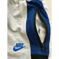 Спортивные штаны для мальчиков, цвет-серый |71031