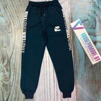 Спортивный штаны, цвет-синий|910123