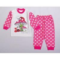 Костюм для новорожденных,цвет-малиновый|1255060