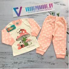 Пижама для девочек|1255060