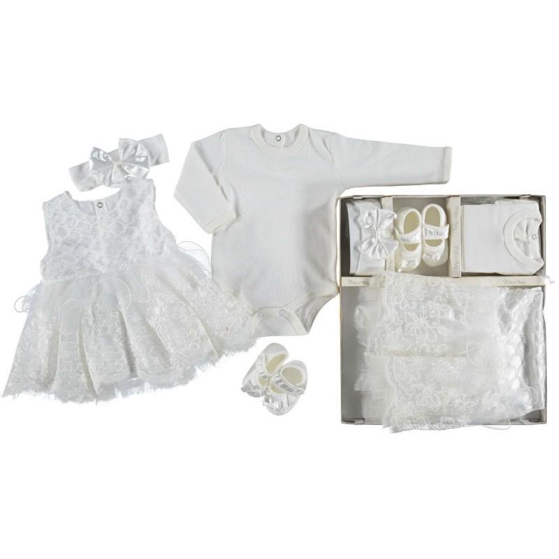 Крестильный набор для девочек |1260572