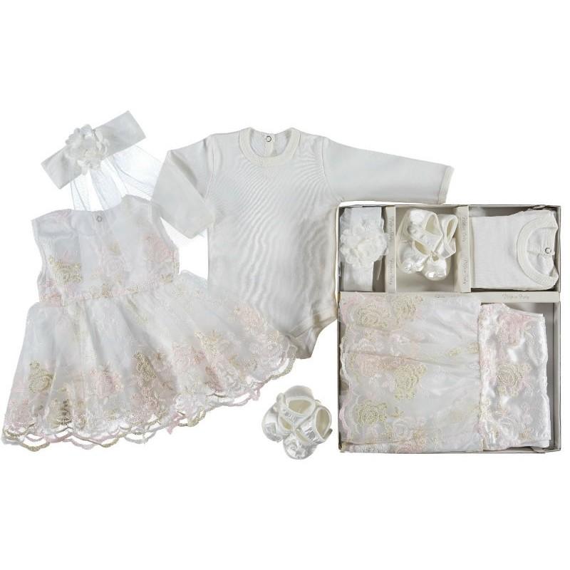 Крестильный набор для девочек |1260574
