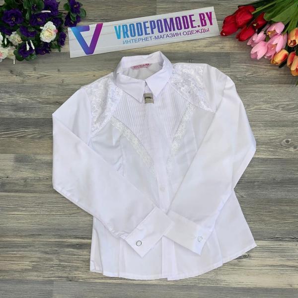 Блузка для девочек|331238