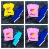 Костюмы для девочек|Х05231-2