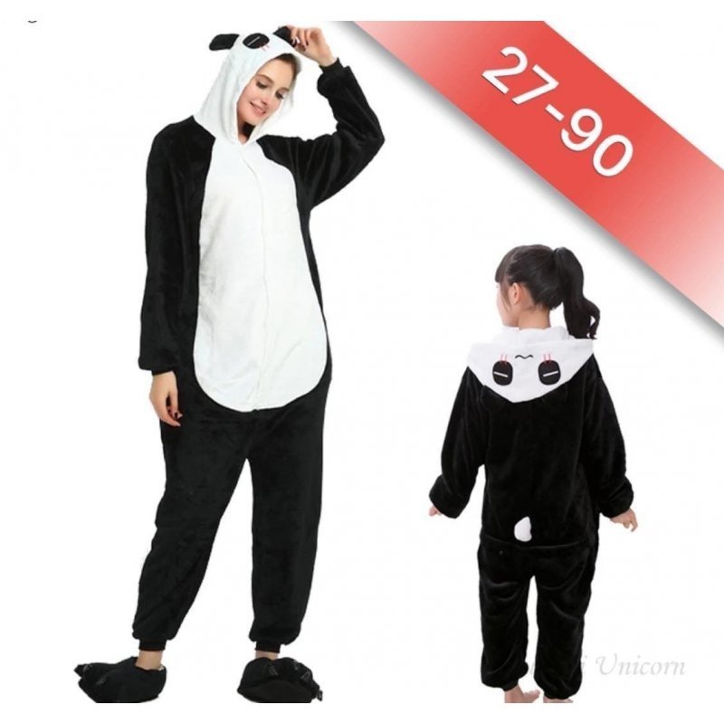 Кигуруми для детей и взрослых Х09184-7