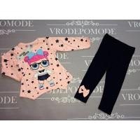 Детский костюм для девочек|381091