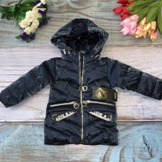 Весенняя куртка для девочек| 192390