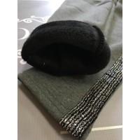 Леггинсы на меху для девочек, цвет-серый|92315