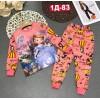 Пижама тёплая|Х09289-2