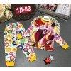 Пижама для девочек (без флиса) Х12213