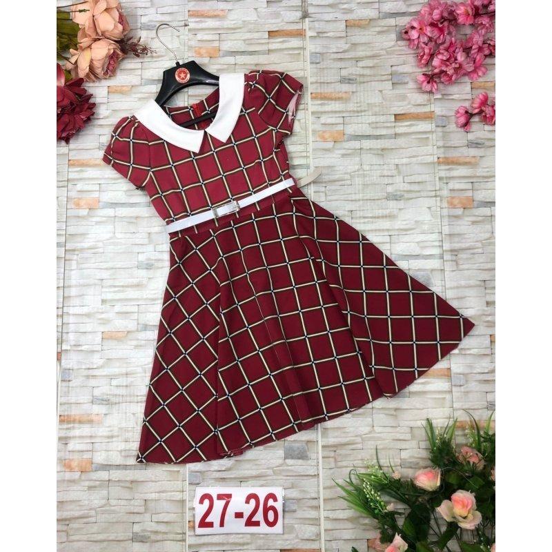 Платье для девочки Х10175-3