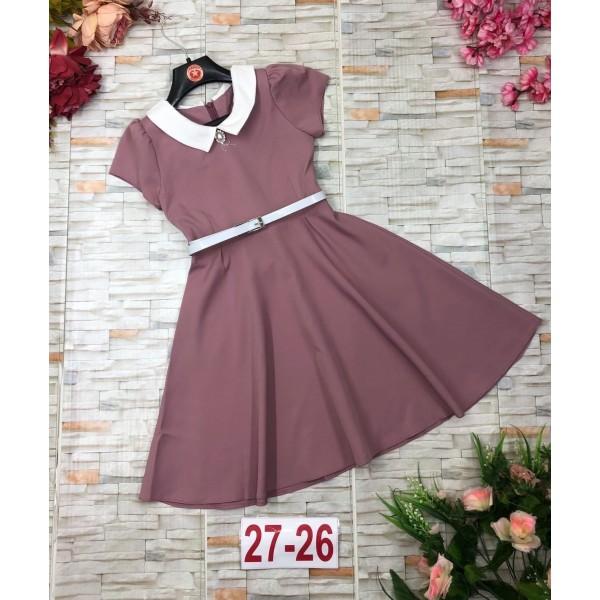 Платье для девочки|Х10175-5