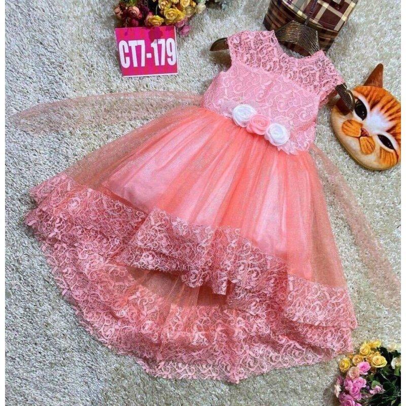 Платье для девочек|Х11142