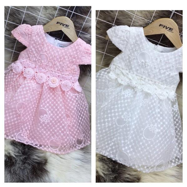 Платье для девочек Х11153-1