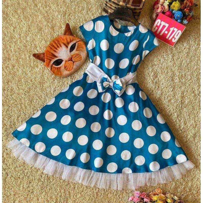 Детское платье|Х11272
