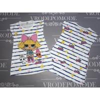 Детское платье для девочек |11312-3