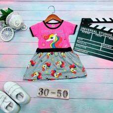 Платье для девочек|11503