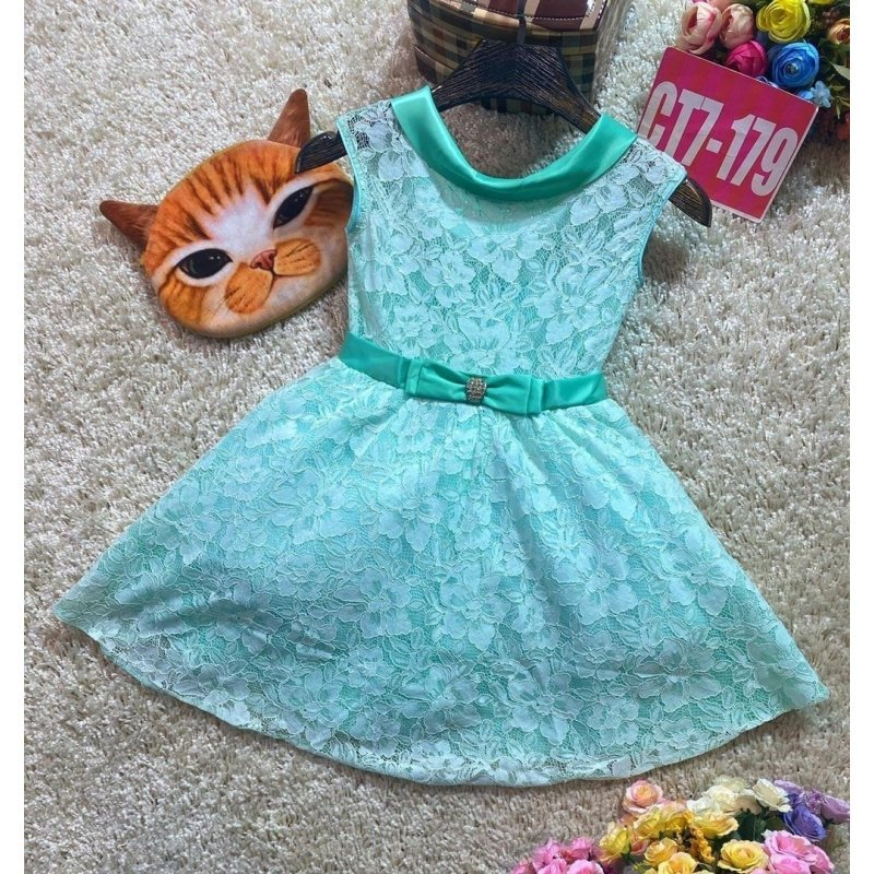 Платье для девочек|11810