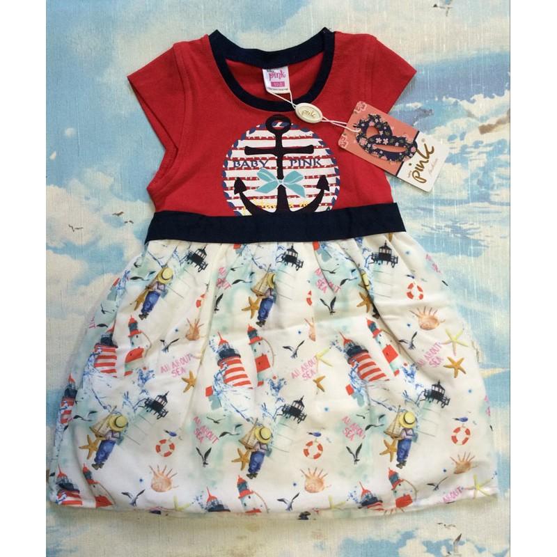 Платье для девочек от 2 до 5 лет |16133