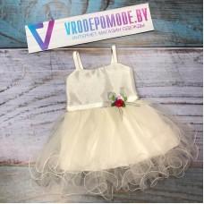 Платье для девочек |28003