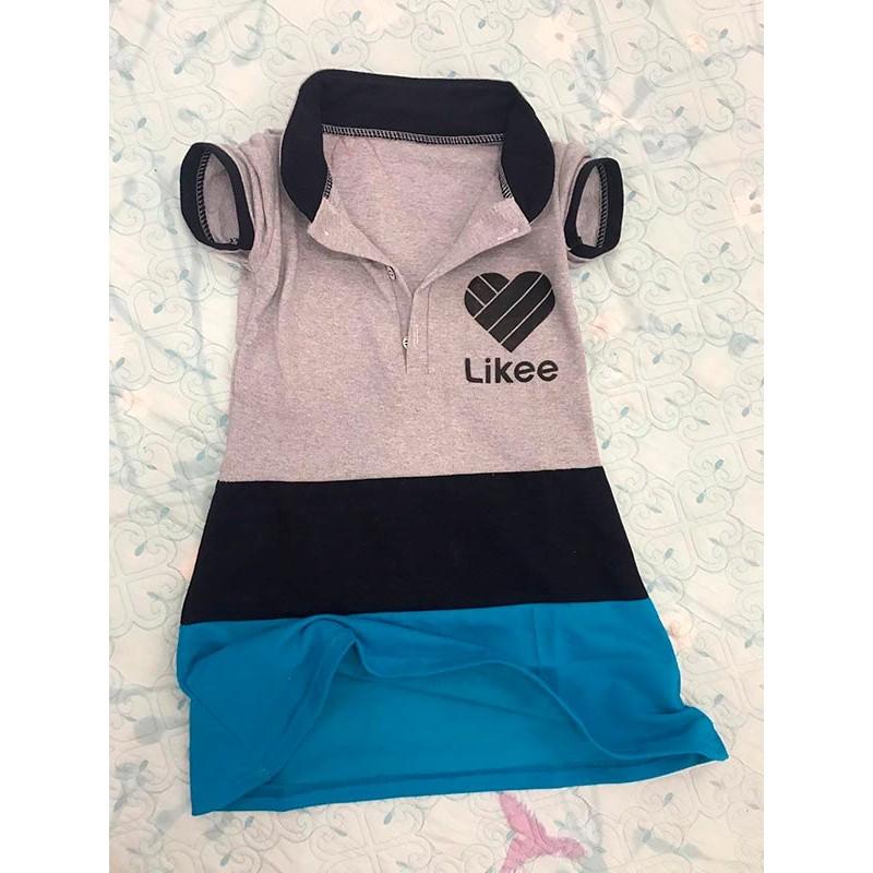 Спортивное платье для девочек 4887-1