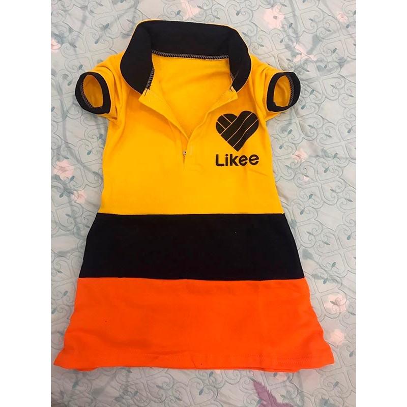 Спортивное платье для девочек|4887-4