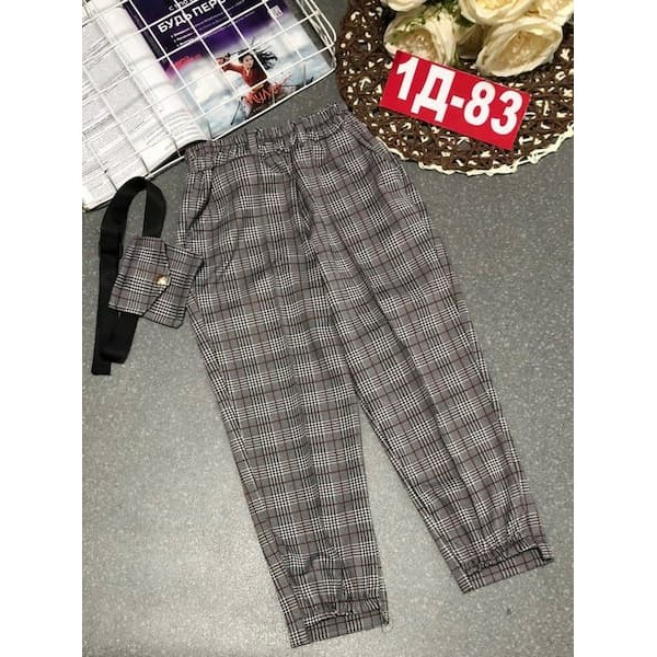 Детские брюки|Х02173-3