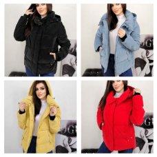 Женские весенние куртки|Х01162