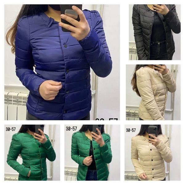 Куртка весна-осень|X04030