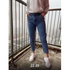 Женские джинсы|Х04064-2