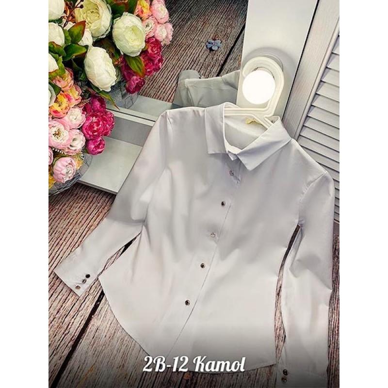 Женская рубашка|VpM-36088