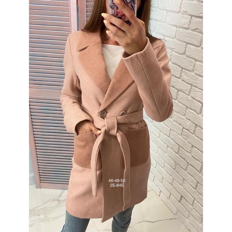 Женское пальто|Х09140-3
