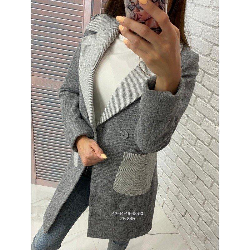 Женское пальто|Х09140-1